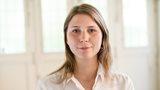 HSG Gründerin des Jahres 2017 Lea von Bidder