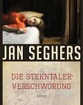 """Buchcover """"Die Sterntaler-Verschwörung"""""""